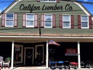 Califon Lumber