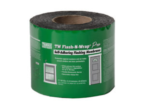 Tw Flash N Wrap Pro From Tamko Hbs Dealer