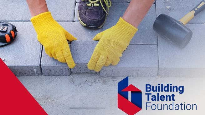 Building Talent Foundation