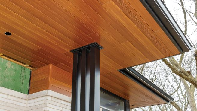 Cedar Renditions from Royal Building Products